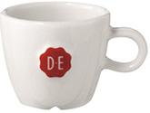 Douwe Egberts espresso csésze