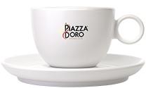 Piazza d'Oro cappuccino csésze