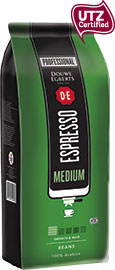 Douwe Egberts Medium