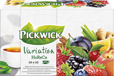Pickwick HoReCa Variation