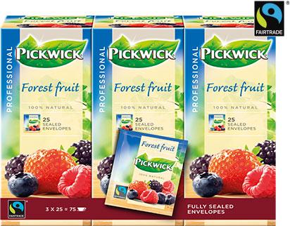 Pickwick Professional Trópusi Gyümölcs