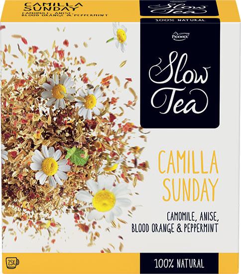 Camilla Sunday