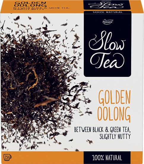 Golden Oolong