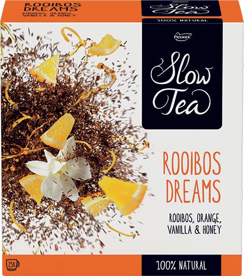 Roibos Dreams